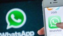 WhatsApp'ta yeni hata