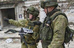 Rusya: Harekat sebebiyle askerlerimiz Afrin'den çekildi