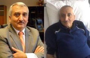 Hukuksuzca hapsedilip malvarlığına el konan işadamı kanserden vefat etti