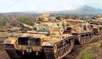 TSK'nın Suriye ordusu ile çatışma ihtimali var mı?