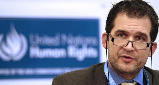 BM Raportöründen tüyler ürperten Türkiye raporu: İşkence, tecavüz...