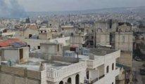 Afrin'de bombalı araçla saldırı: 40 kişi hayatını kaybetti