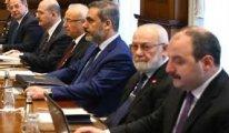 SADAT'ın kurucusu Tanrıverdi 'İslam devletinin' savunma sistemini açıkladı