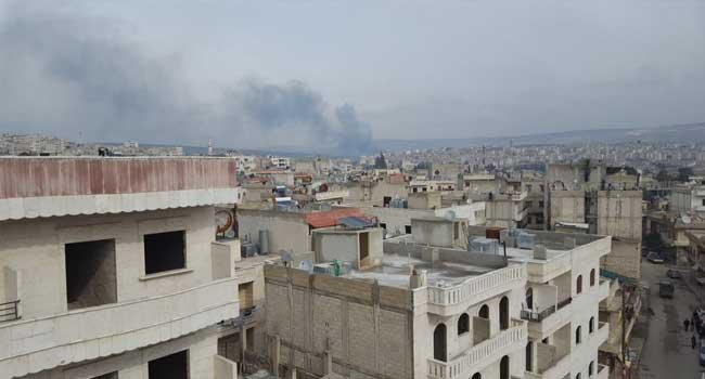 Türkiye'nin operasyonu sırasında Afrin'de hayat nasıl?