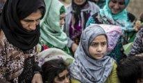 'Çoğu Suriyeli çocuk cinsel istismara uğruyor'