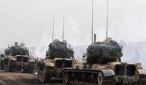 Afrin harekatında 7 asker yaralandı...