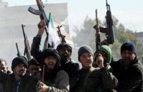 TSK destekli gruplar Afrin'de bir çocuğu silahla öldürdü