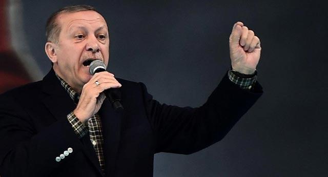 'Erdoğan'ı en çıldırtacak zamanda, en çıldırtacak adayı açıklayacağız'
