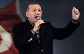 Erdoğan sefer görev emri olanlar hazır olsun dedi e-devlet kilitlendi...