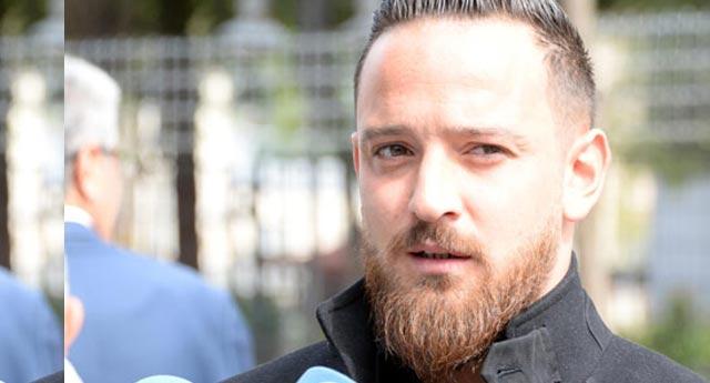 Tutuklu futbolcu Deniz Naki davasında Alman makamlarının kafası karıştı