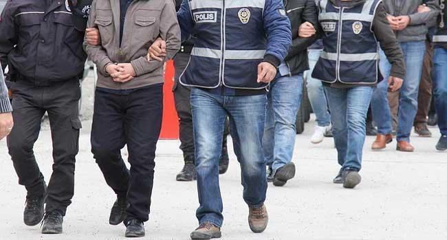 [Cadı avında bugün ] Adana'da 15 kişi hakkında gözaltı kararı