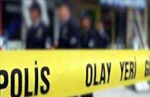 Hatay Emniyeti Asayiş Şube Müdürü makamında intihar etti