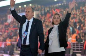 CHP'li İnce'den 10 maddelik seçim manifestosu