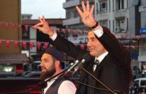 Sedat Peker Makedonya'da gözaltına alındı