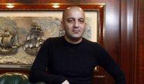 İşadamı Mansimov Gurbanoğlu tutuklandı