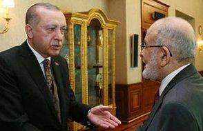 Karamollaoğlu-Erdoğan aynı anda ekrandaydı Bakın en çok kim izlendi....