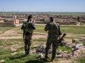 [FLAŞ] SDG bir şehri daha Suriye Ordusu'na devretti
