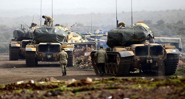 Afrin'de başıbozukluk... TSK neden bölgede tasfiye operasyonuna girişti?