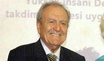 Ünlü Cilt uzmanı 'Kolsuz Agop' hayatını kaybetti...