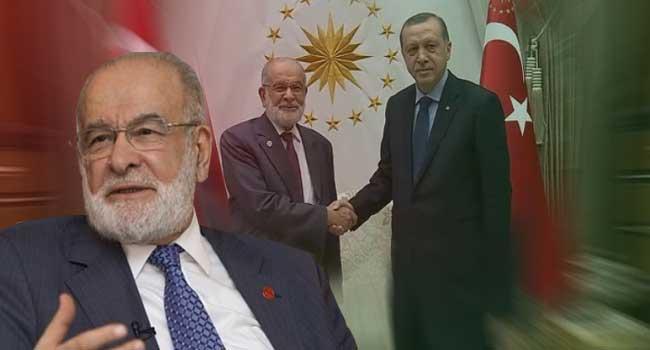 Anketçiden 'Saadet AKP'den beklenmedik oranda oy alabilir' yorumu