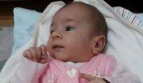 4 aylık Betül'ün anne-babasını gözaltına aldılar, bebek aç kaldı
