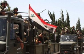 Suriye ile ilgili flaş gelişme... Esad'a bağlı güçler Afrin'e girmeye başladı...