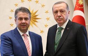 Gabriel Erdoğan'la gizlice iki kez görüşerek pazarlık yaptı
