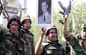 Afrin ile ilgili flaş gelişme .. Esed'e bağlı Suriye Ordusu Afrin'e girecek
