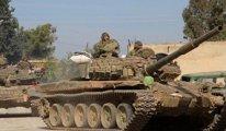 Çavuşoğlu: Suriye ordusu Afrin'e giriyorsa...