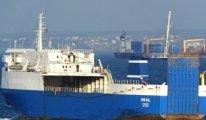 Tunus'ta Kalyoncu grubuna ait gemi kaçak ağır silah taşırken yakalandı