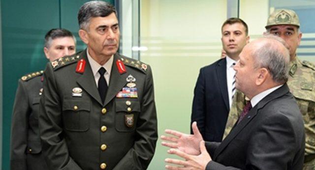 Kara Kuvvetleri Komutanı'nın ifadesi kafaları karıştırdı