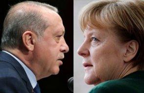 Almanya'nın yardım karşılığında Erdoğan'dan talepleri olacak