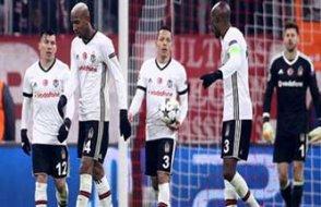 Beşiktaş iyi başladı kötü bitirdi...