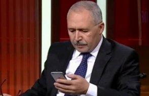 Yandaş yazardan Selvi'ye: AKP'ye yaranmak için oyu %55'e çıktı anketini uydurdu