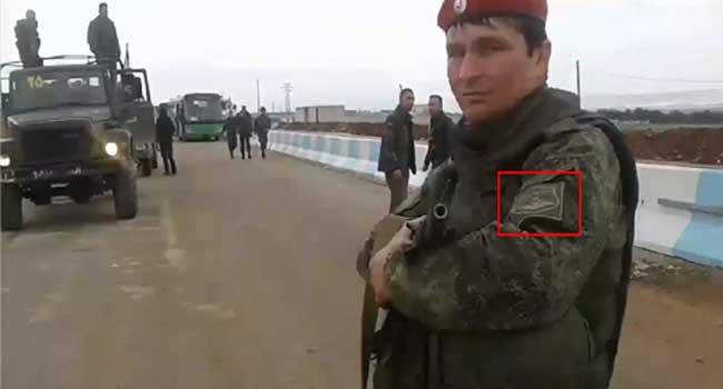 Rejim yanlısı milislerin Afrin'e geçiş güvenliğini Rusya sağlıyor
