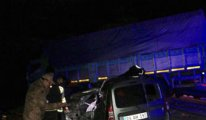 Van'da göçmen aracı kaza yaptı: 5 ölü, 16 yaralı
