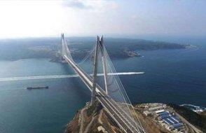 Son aşamaya gelindi... Yavuz Sultan Selim Köprüsü'nü Çinlilere satıyorlar