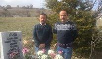 Veli Saçılık HDP'den milletvekili aday adayı oldu
