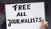 Dünya Basın Özgürlüğü Günü'nde Türkiye: 261 gazeteci hapiste!