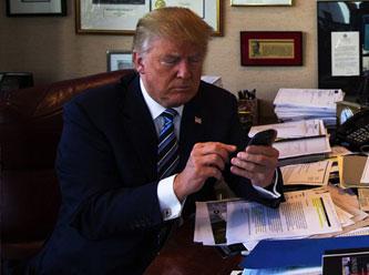 Trump devlere karşı yeni bir savaş başlattı