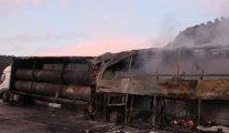 Çorum'da otobüs kazası: 13 ölü, 20 yaralı