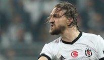 Caner Erkin, Beşiktaş'ı icraya verdi