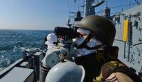 Rusya - ABD gerilimi Karadenizde suları ısıtıyor