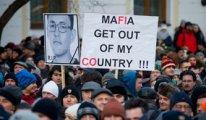 Slovakya gazeteci öldürüldü, gösteriler hükümeti düşürdü