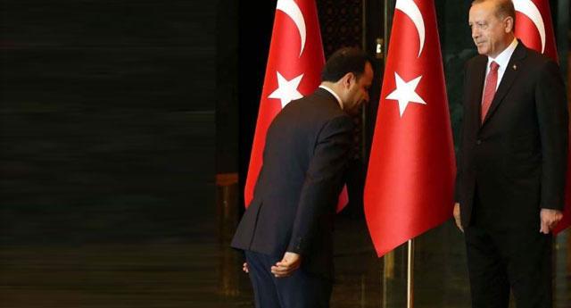 AKP-AYM işbirliği çok net