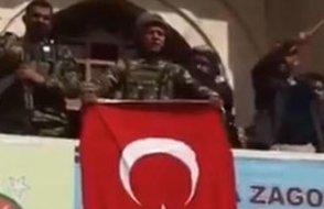 TSK resmen açıkladı ... Afrin'de şehir merkezi 58. günde TSK'nın kontrolüne geçti