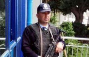 KHK mağduru polis memuru hastanede kalp krizi geçirip vefat etti...