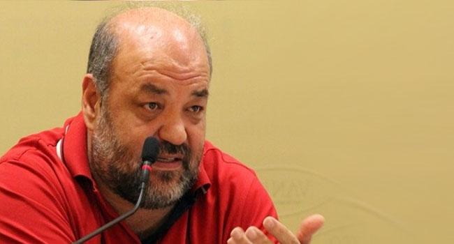 İhsan Eliaçık: Türkiye'de dinden hızlı bir kaçış var
