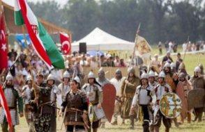 Macaristan'da tarihsel tartışma yeniden alevlendi... Acaba Macarlarla  Türklerle akraba mı?