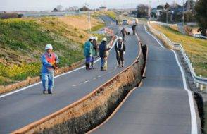 Japon uzmandan onbinlerce binayı ilgilendiren deprem uyarısı